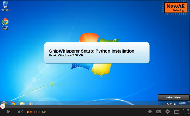 YouTubeWin7Install