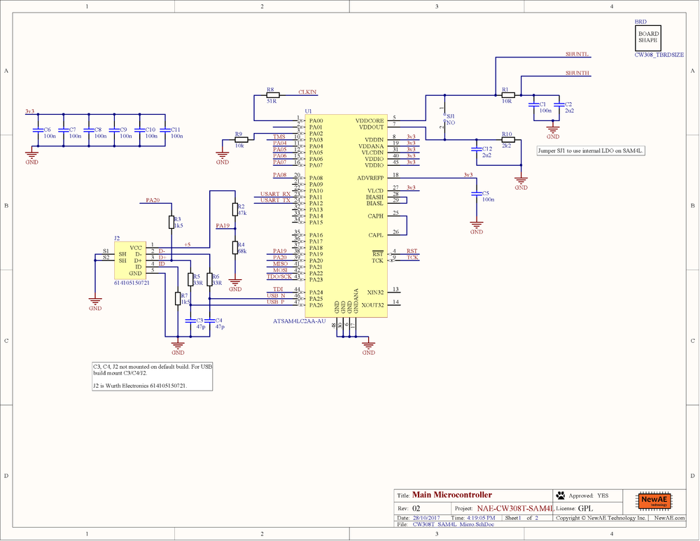CW308T-SAM4L-02 schematic Page 1.png