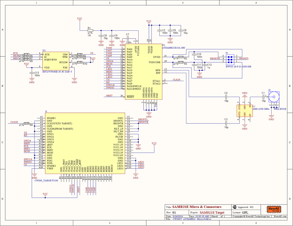 CW308T SAMR21E Schematic.png